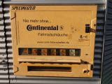 Fahrradschlauch-Automat VeloMike